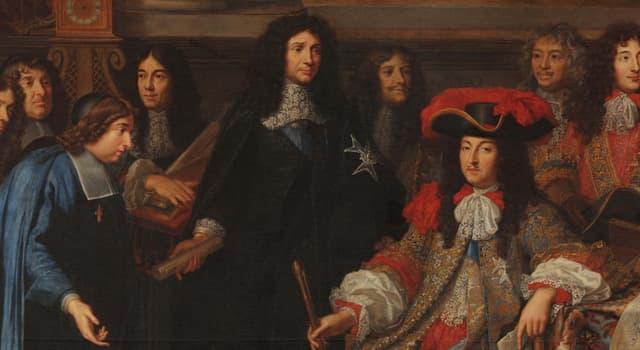 Cultura Pregunta Trivia: ¿Qué actividad desarrolló Charles Perrault?