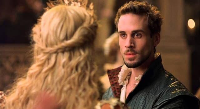 Películas Pregunta Trivia: ¿Qué actriz fue la protagonista de la película Shakespeare enamorado en 1998?