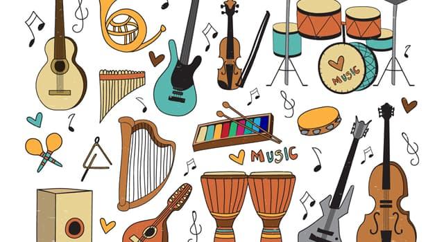 Cultura Pregunta Trivia: ¿Qué clase de instrumento es un cromorno?