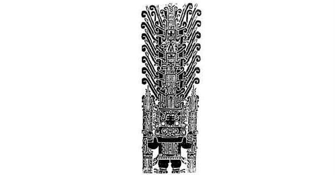 Historia Pregunta Trivia: ¿Qué cultura elaboró la Estela de Raimondi?