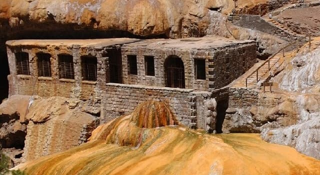 Cultura Pregunta Trivia: ¿Qué dice la leyenda referida al Puente del Inca?