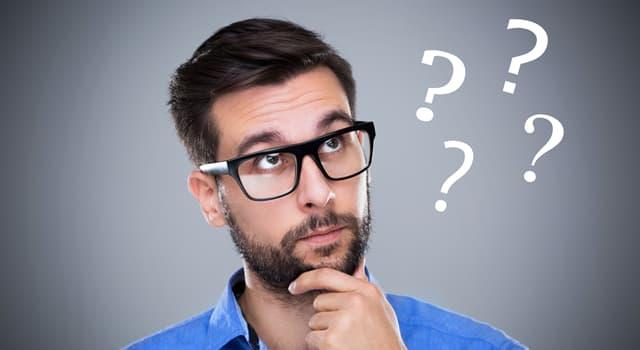 Deporte Pregunta Trivia: ¿Qué es el Bandy?
