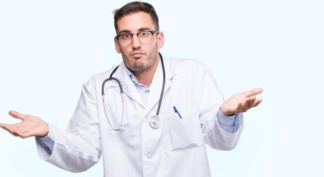 Сiencia Pregunta Trivia: ¿Qué es la escombroidosis?