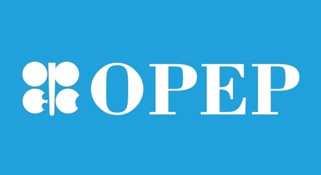 Sociedad Pregunta Trivia: ¿Qué exportan los países que integran la OPEP?