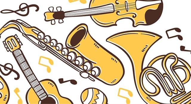 Cultura Pregunta Trivia: ¿Qué famosa canción adapta un tema musical del siglo XVIII?