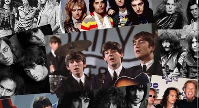 Sociedad Pregunta Trivia: ¿Qué famoso cantante de rock fue vetado en México en los años 50's debido a un malentendido?