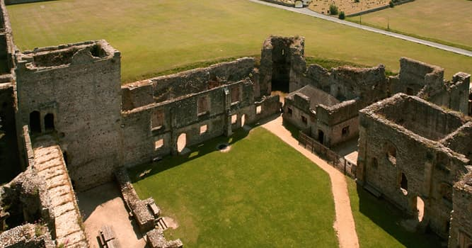 Historia Pregunta Trivia: ¿Qué imperios invadieron Britania?