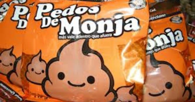 """Cultura Pregunta Trivia: ¿Qué ingrediente le da su característico sabor a los """"pedos de monja"""", tradicional dulce mexicano?"""