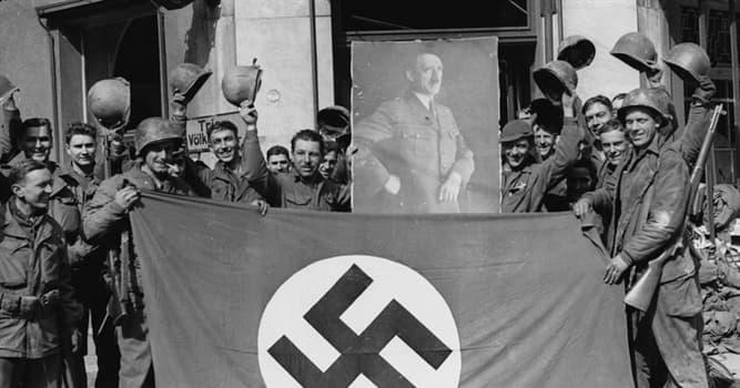 Historia Pregunta Trivia: ¿Qué jerarca nazi fue capturado en la República Argentina en 1960?