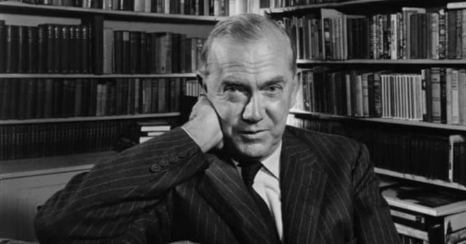 Cultura Pregunta Trivia: ¿Qué novela de Graham Greene transcurre en una ciudad Argentina?
