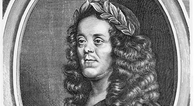Historia Pregunta Trivia: ¿Qué parentesco tenía el dramaturgo inglés William Davenant con William Shakespeare?
