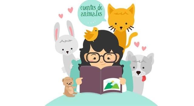 """Cultura Pregunta Trivia: ¿Qué personaje animal de la literatura era """"pequeño, peludo y suave""""?"""
