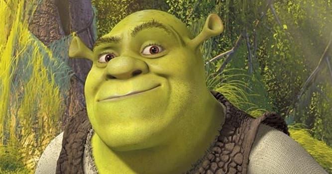 Películas Pregunta Trivia: ¿Qué personaje de la película Shrek tiene la voz del comediante Eddie Murphy en la versión inglesa?