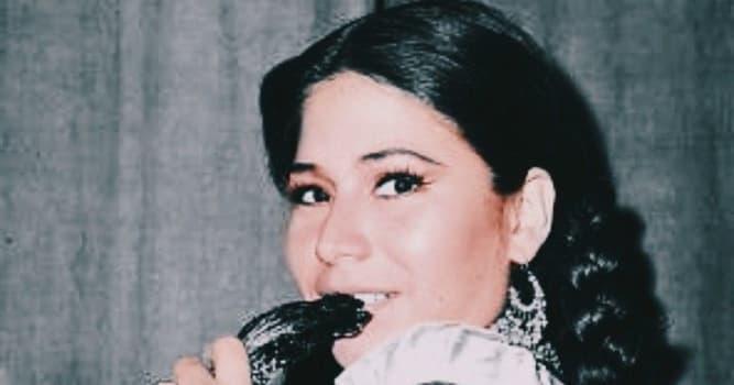 Películas Pregunta Trivia: ¿Qué personaje fue interpretado porMaría Elena Velasco en el cine mexicano?