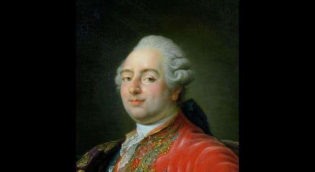 Historia Pregunta Trivia: ¿Qué rey francés ayudó económicamente a las colonias angloamericanas durante su guerra de Independencia?