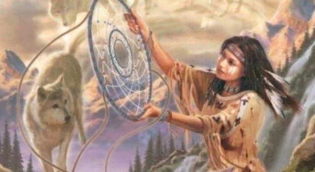 Cultura Pregunta Trivia: ¿Qué significan los atrapasueños?