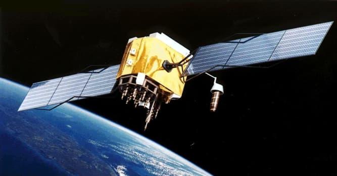 Сiencia Pregunta Trivia: ¿Qué sucede con los satélites al finalizar su vida útil?
