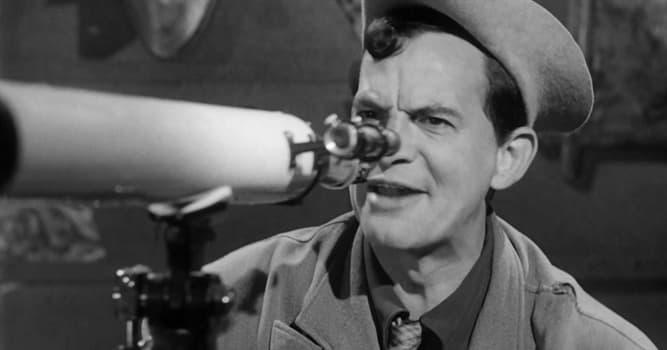 Películas Pregunta Trivia: ¿Quién es el actor cómico del cine de oro mexicano, de la imagen?