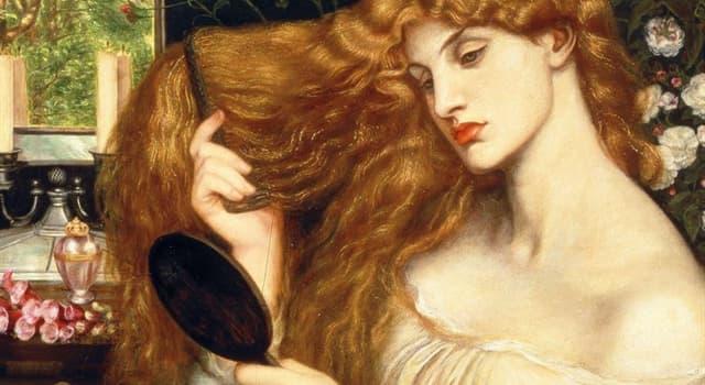 Cultura Pregunta Trivia: ¿Quién es Lilith en la Biblia?
