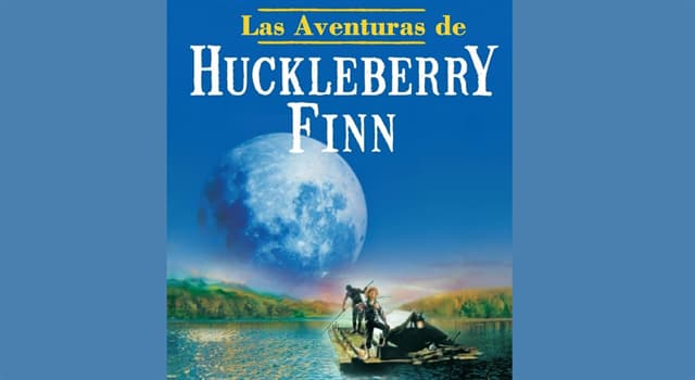 """Cultura Pregunta Trivia: ¿Quién escribió """"Las aventuras de Huckleberry Finn""""?"""