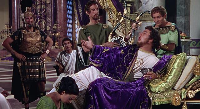 """Cultura Pregunta Trivia: ¿Quien escribió """"Quo Vadis""""?"""