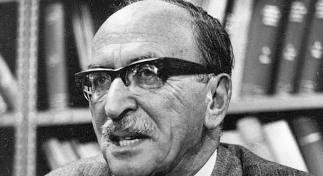 Сiencia Pregunta Trivia: ¿Quién fue Dénes Gábor?