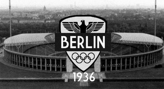 Deporte Pregunta Trivia: ¿Quién fue el atleta que obtuvo 4 medallas de oro en las olimpíadas de Berlín en 1936?