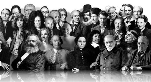 """Cultura Pregunta Trivia: ¿Quién fue el autor de la """"paradoja de la intolerancia""""?"""