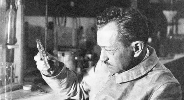 Сiencia Pregunta Trivia: ¿Quién fue el inventor de los tintes de cabello?