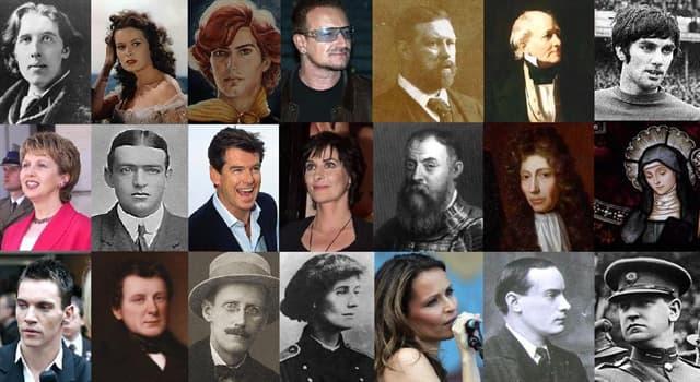 Cultura Pregunta Trivia: ¿Quién fue el primer escritor de origen irlandés que ganó el Premio Nobel de Literatura?