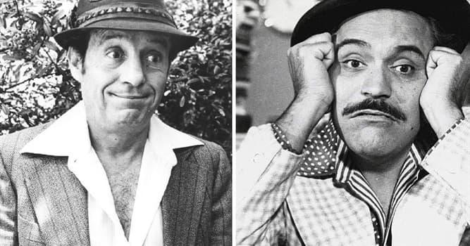 Películas Pregunta Trivia: ¿Quién fue el rey del humorismo blanco en el cine mexicano?