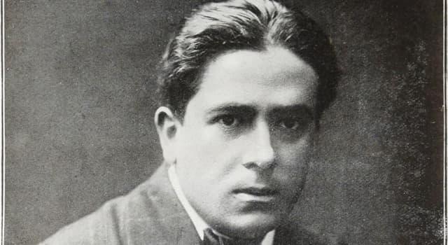 Cultura Pregunta Trivia: ¿Quién fue Francis Picabia?