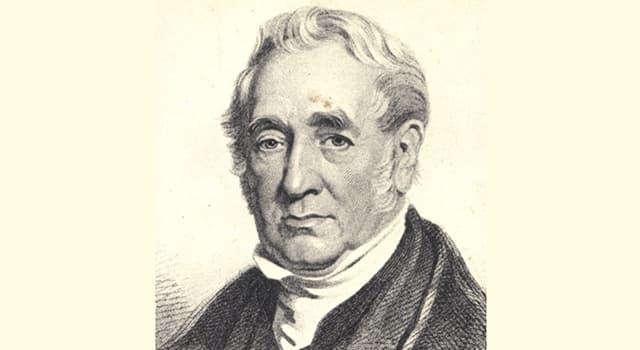 Historia Pregunta Trivia: ¿Quién fue George Stephenson?