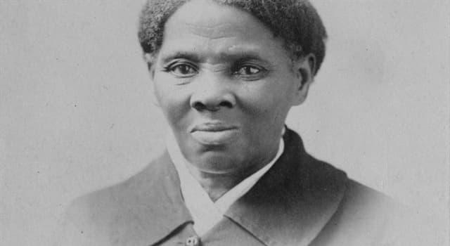 Sociedad Pregunta Trivia: ¿Quién fue Harriet Tubman?