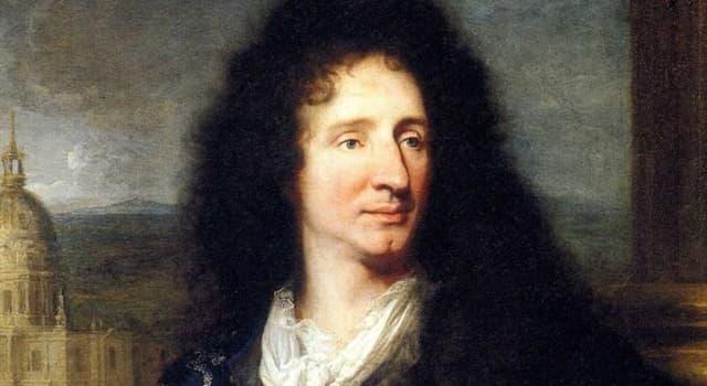 Historia Pregunta Trivia: ¿Quién fue Jules Hardouin Mansart?