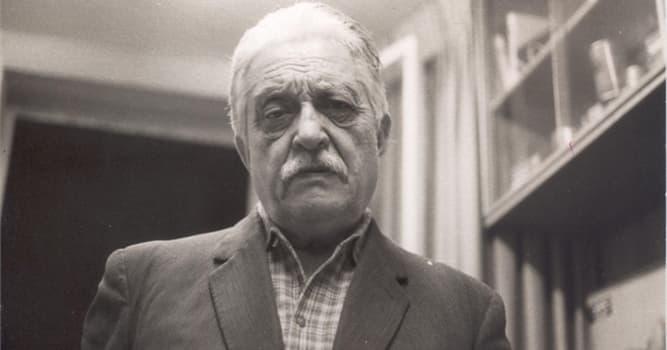 Cultura Pregunta Trivia: ¿Quién fue Marcel Janco?