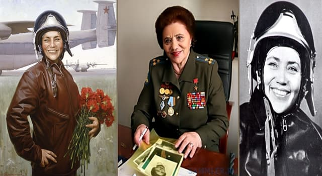 Sociedad Pregunta Trivia: ¿Quién fue Marina Lavrentievna Popovich?