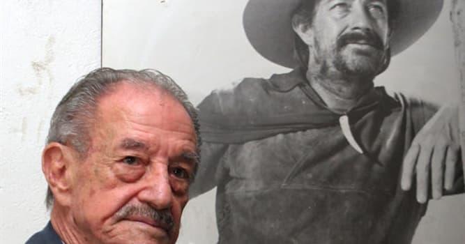 Películas Pregunta Trivia: ¿Quién fue Mario Almada?