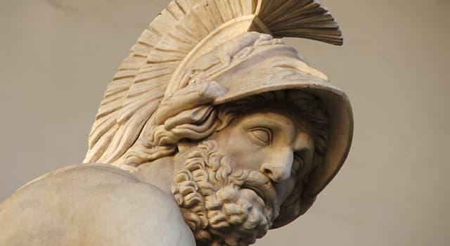 Historia Pregunta Trivia: ¿Quién fue Menelao?