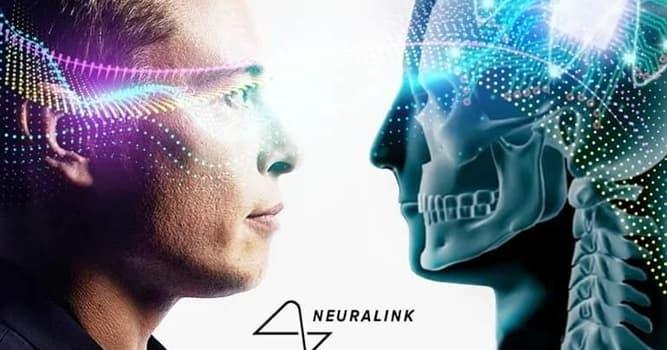 Сiencia Pregunta Trivia: ¿Quién fundó la compañía Neuralink?