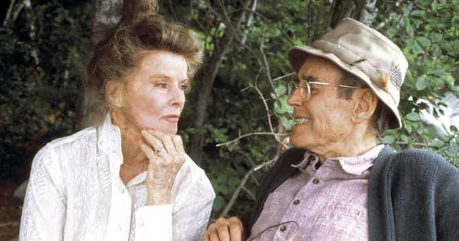 """Películas Pregunta Trivia: ¿Quién interpretó a la hija de Henry Fonda y Katharine Hepburn en """"On Golden Pond"""", """"En el estanque dorado""""?"""