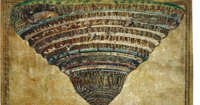 Cultura Pregunta Trivia: ¿Quién pintó el cuadro El mapa del infierno (1480)?