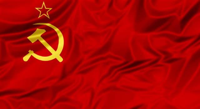 Historia Pregunta Trivia: ¿Quiénes fueron los principales aliados de la URSS durante la Guerra Fría?