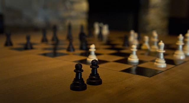 Deporte Pregunta Trivia: ¿En qué tipo de deportes se utiliza el sistema suizo de torneos?
