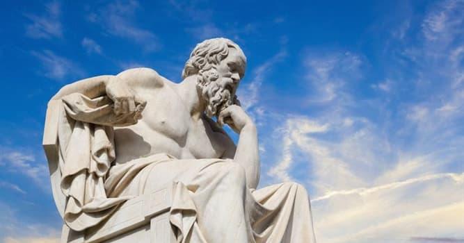 """Cultura Pregunta Trivia: ¿Qué filósofo tiene como última obra publicada """"Las pasiones del alma""""?"""