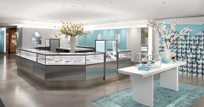 Sociedad Pregunta Trivia: ¿Dónde está la sede de Tiffany & Co.?