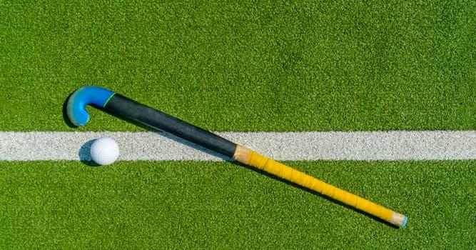 Deporte Pregunta Trivia: ¿En qué deporte se usa el equipamiento de la imagen?
