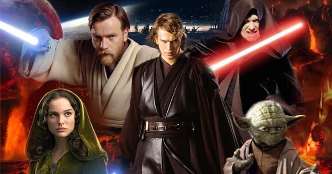 Películas Pregunta Trivia: ¿A qué subgénero de ciencia ficción pertenece la franquicia de Star Wars?