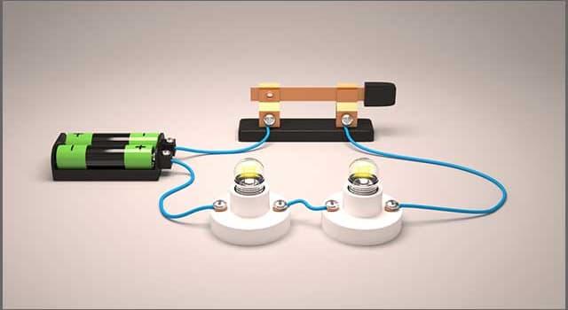 Сiencia Pregunta Trivia: ¿Cómo se denomina el recorrido continuo y cerrado de una corriente eléctrica?