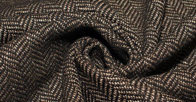 Sociedad Pregunta Trivia: ¿Cómo se llama este tejido?